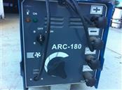 CHICAGO ELECTRIC Arc Welder ARC-180